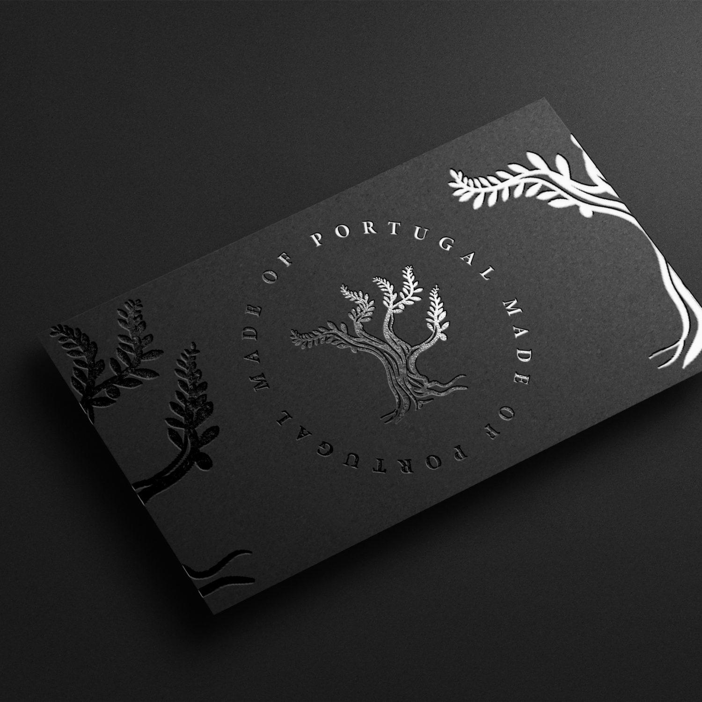 Concept Cartões de Visita Made Of Portugal